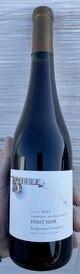 2017 Steele Sangiacomo Vineyard Carneros Pinot Noir