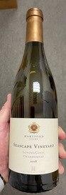 2018 Hartford Court Seascape Vineyard Chardonnay (97RP)