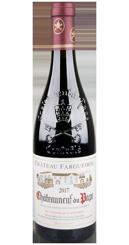 Château Fargueirol Châteauneuf-du-Pape 2017