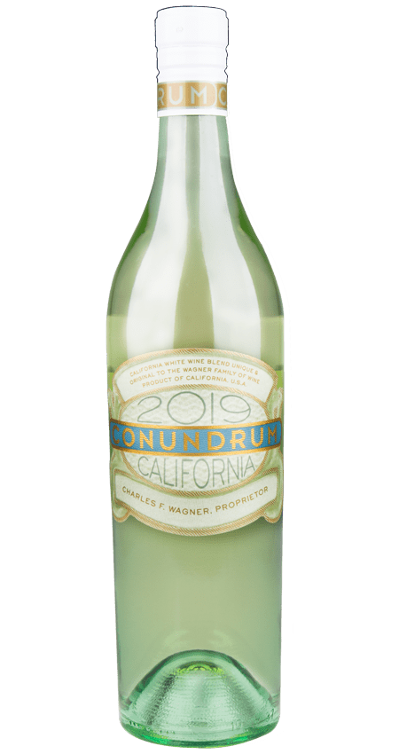 Conundrum White Blend by Caymus 2019