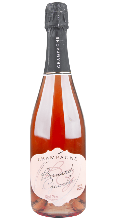 Champagne Bernard Gaucher Rosé NV