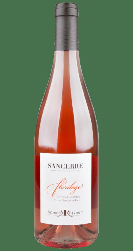 Sancerre Rosé Romain Reverdy Florilège Pinot Noir 2020