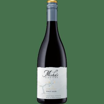 2013 Misha's Verismo Pinot Noir