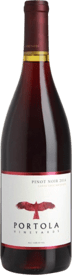 Portola Santa Cruz Pinot Noir 2014