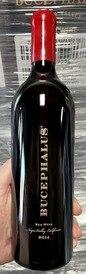 2014 Black Stallion Bucephalus Napa Valley Red (93WE)