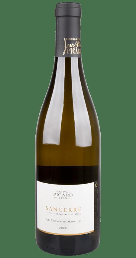 JP Picard Sancerre Sauvignon Blanc 2020