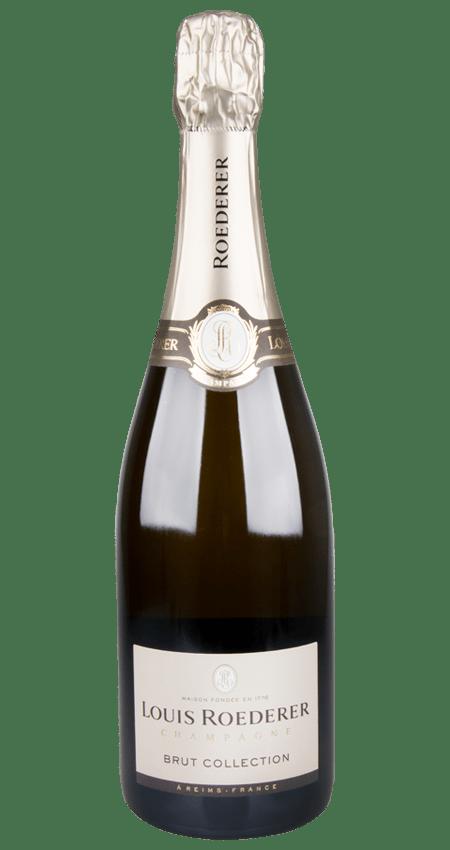 Louis Roederer Brut Collection Champagne N/V