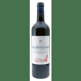 2018 Le Doyenne Cotes De Bordeaux