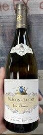 2018 Albert Bichot Macon-Lugny Les Charmes Chardonnay Burgundy France