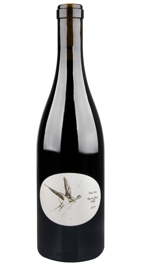 Thread Feathers Russian River Valley Pinot Noir 2019