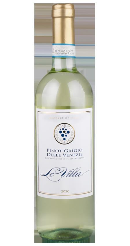 LC Villa Pinot Grigio delle Venezie DOP 2020