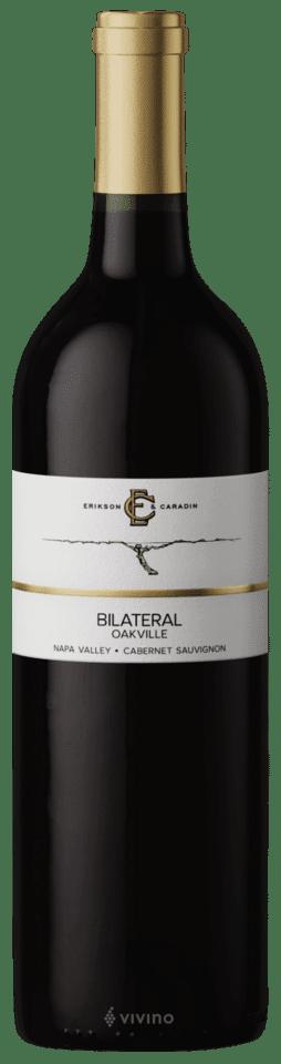 Erikson & Caradin Bilateral Cabernet Sauvignon 2019