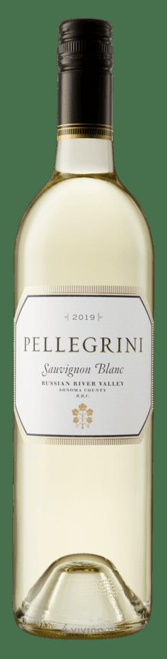 Pellegrini Sauvignon Blanc 2019