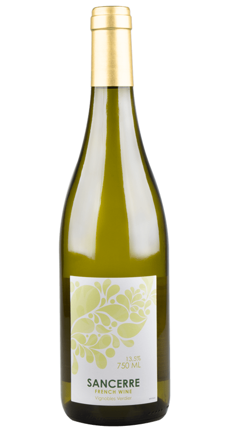 Sancerre Sauvignon Blanc 2020 Vignobles Verdier
