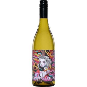 2019 Forgeron Cellars Otherworldly Chardonnay