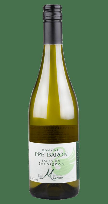 Domaine Pré Baron Touraine Loire Valley Sauvignon Blanc 2020