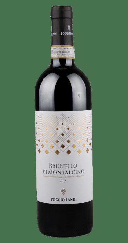 Poggio Landi Brunello Di Montalcino 2015 by Dievole