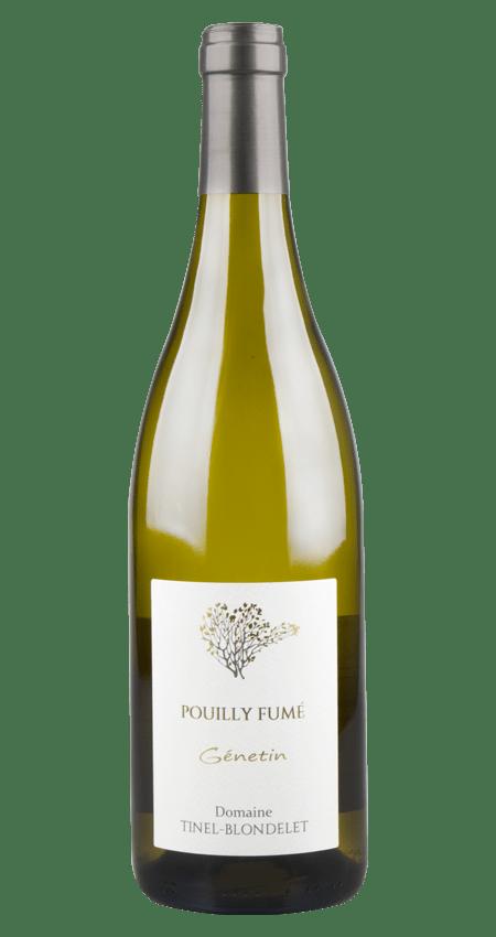 Pouilly-Fumé 2019 Domaine Tinel-Blondelet Génetin