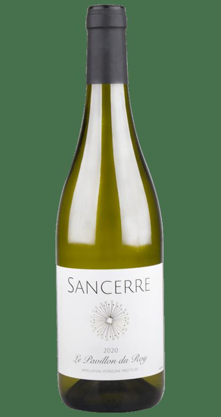 Sancerre Sauvignon Blanc Le Pavillon du Roy 2020