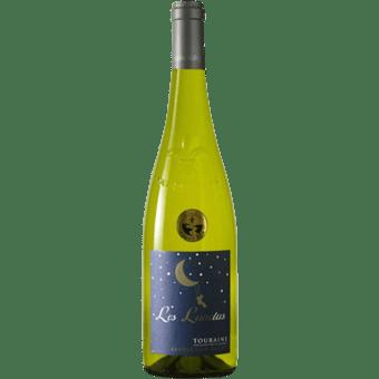 2019 Les Lunelus Touraine Sauvignon Blanc