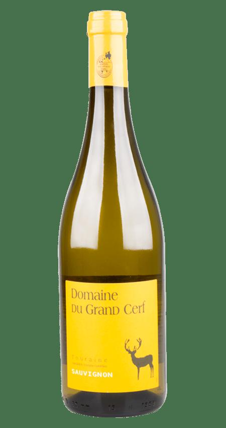 Touraine Sauvignon Blanc Loire Valley 2020 Domaine du Grand Cerf