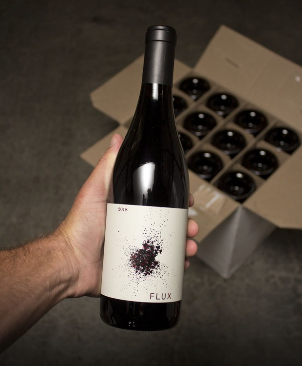 Flux Proprietary Red Wine 2018