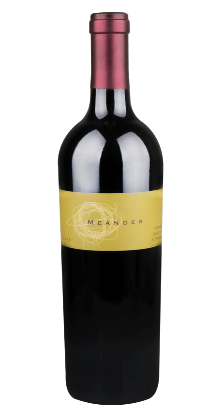 Meander 2016 Rutherford Napa Valley Cabernet Sauvignon