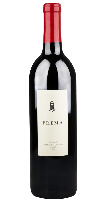 Prema Cellars Napa Valley Cabernet Sauvignon Calistoga 2019