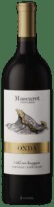 Mascaret Vineyards Onda Cabernet Sauvignon 2018