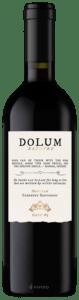 Dolum Estates Cask 3 Cabernet Sauvignon 2018