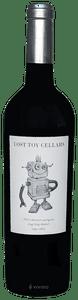 Lost Toy Cellars Cabernet Sauvignon 2016