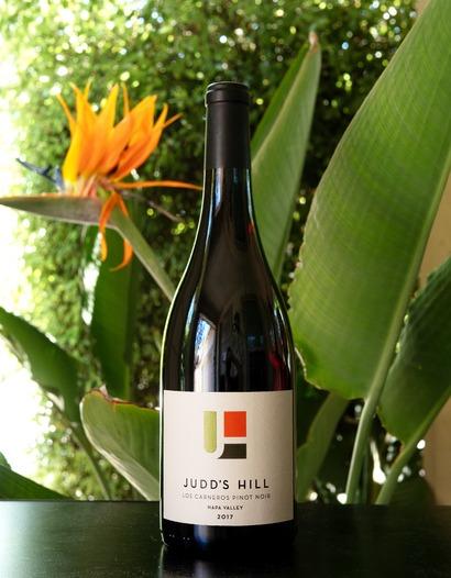 2017Carneros Napa Valley Pinot Noir