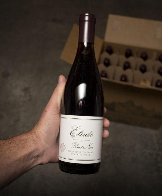 Etude Pinot Noir Fiddlestix 2017
