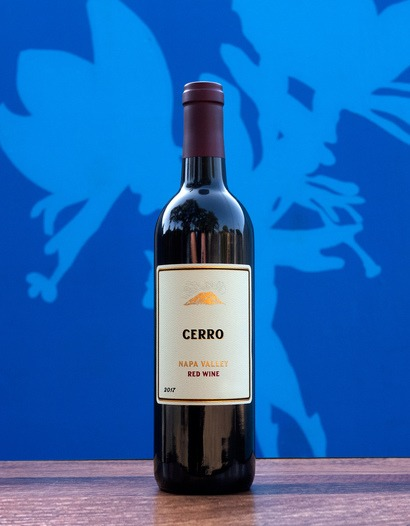2017 'Cerro' Napa Valley Red