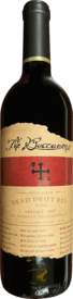 Buccaneer Red Blend Dead Drift 2017