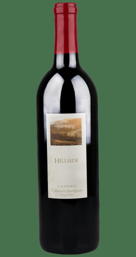 Hillside Calistoga Napa Valley Cabernet Sauvignon 2019
