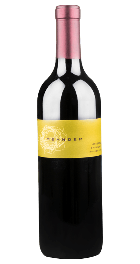 Meander Rutherford Napa Valley Cabernet Sauvignon 2019