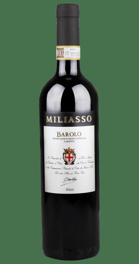 Dezzani Miliasso Barolo 2016