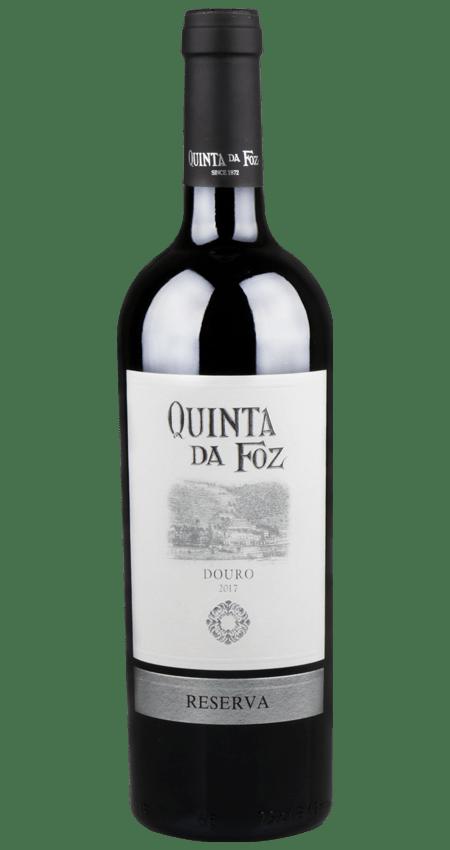 94 Pt. Quinta da Foz Reserva 2017 Douro