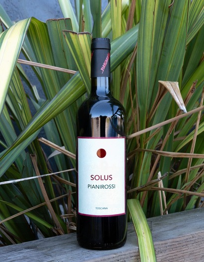 2015'Solus' Toscana IGT