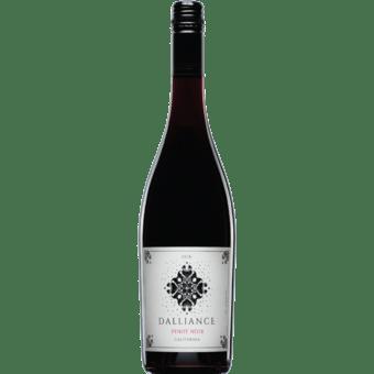 2018 Dalliance Pinot Noir