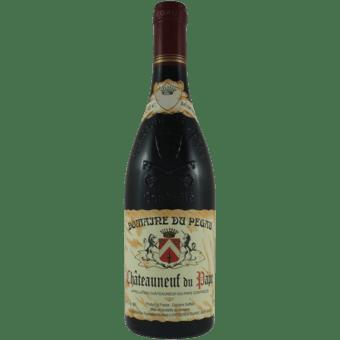 2016 Domaine Pegau Chateauneuf Du Pape Cuvee Reserve