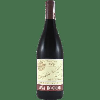 2009 Lopez De Heredia Bosconia Rioja Reserva