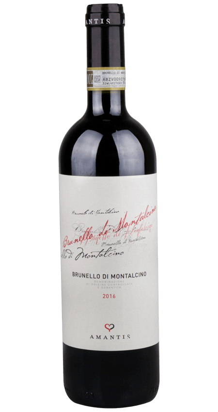 Amantis Brunello di Montalcino DOCG 2016