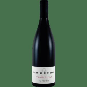 2018 Domaine Bertrand Les Petits Bois Moulin A Vent