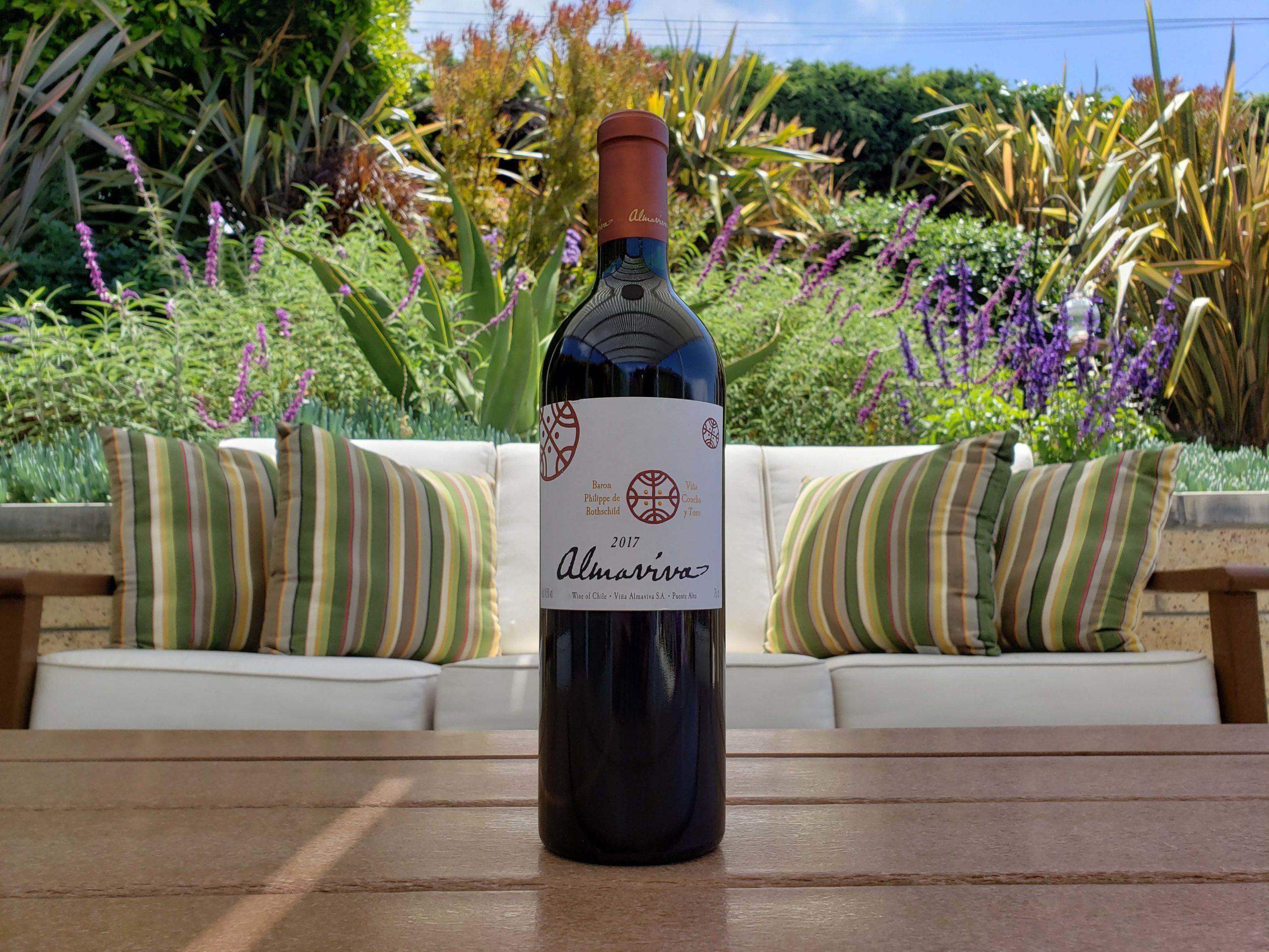 Weekly Wine Round-Up (#15)