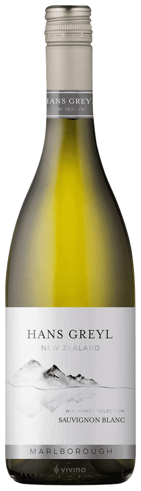 Hans Greyl Sauvignon Blanc 2020