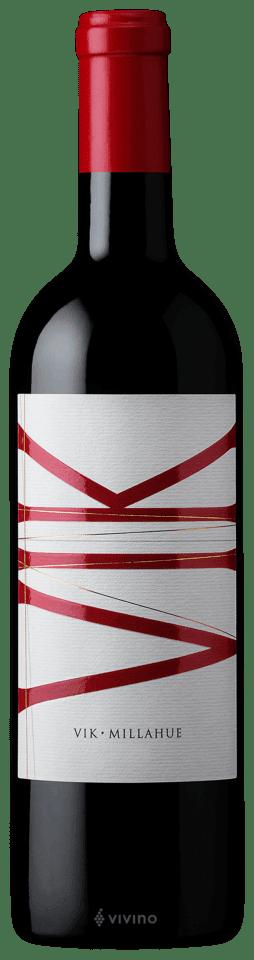 Viña Vik Winery VIK 2013