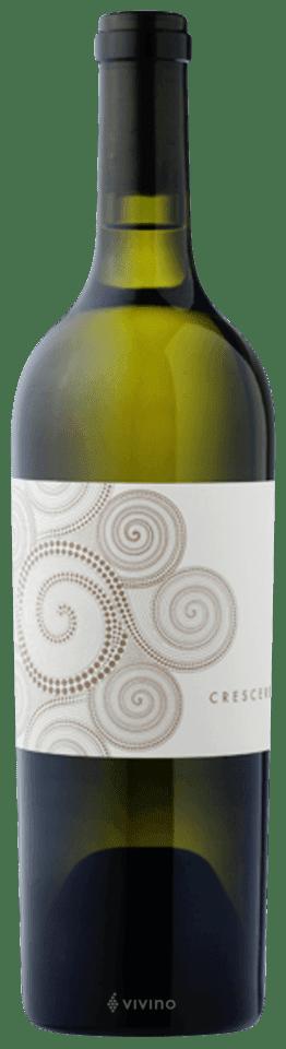 Crescere Ritchie Vineyard Sauvignon Blanc 2017
