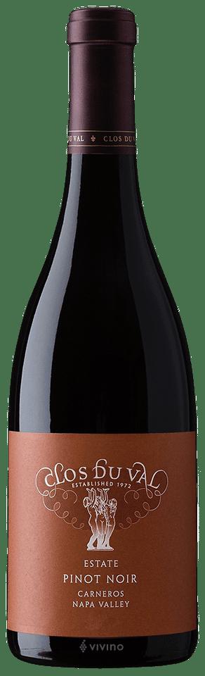 Clos du Val Pinot Noir 2017